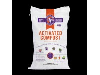 Purple Cow Organics Activated Compost - 1 cu ft