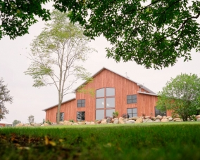 August 29.2015 The Barn